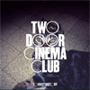 Band to watch: Two Door Cinema Club