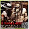 Articole despre Muzica - De ascultat: Lil Wayne si Dj Alexei - Weezy's 90s Ball (mashup album)