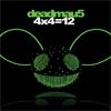 Articole despre Muzica - De ascultat: deadmau5 - 4x4=12 (in intregime)