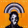 Album: Massive Attack - Heligoland