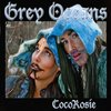 Cronici de Albume Muzicale - Album: CocoRosie, Grey Oceans (2010)