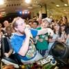 Stiri din Muzica - Dan Deacon, Move D si Omar-S la Rokolectiv 2010