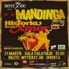 """Stiri din Muzica - Se apropie concertul Mandinga, """"Historia de un amor"""""""