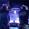 Daft Punk - prima aparitie live dupa 3 ani