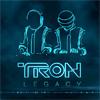 Videoclip nou de la Daft Punk - Derezzed (Tron: Legacy)
