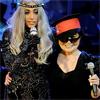Stiri din Muzica - Yoko Ono a cantat cu Lady Gaga, Iggy Pop, Sonic Youth, RZA etc.