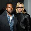 Live @ MTV EMA 2010: Kanye West si 30 Seconds to Mars - Hurricane