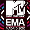 Live @ MTV EMA 2010: Rihanna, Katy Perry si Linkin Park
