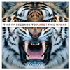 Teaser videoclip 30 Seconds To Mars - Hurricane