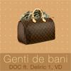 Videoclip nou de la DOC - Genti de bani ft. Deliric 1 si VD