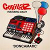 Videoclip nou de la Gorillaz - Doncamatic ft. Daley